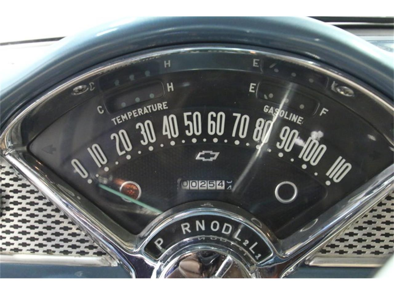 Large Picture of '55 Nomad - QGU9