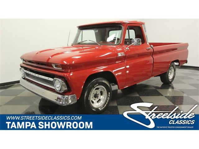Picture of 1965 C10 located in Florida - $19,995.00 Offered by  - QGUF