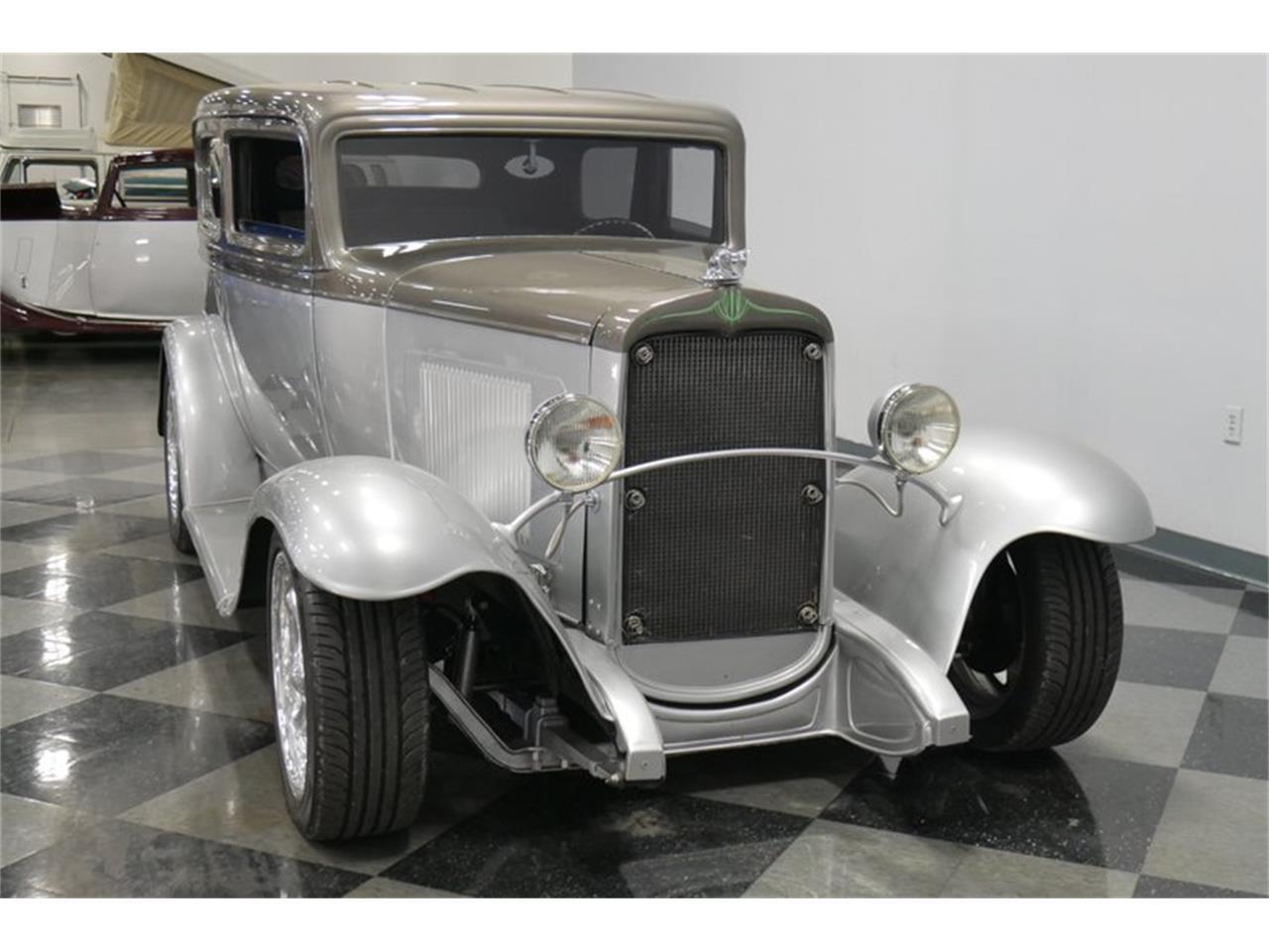 Large Picture of '32 Sedan - QGUG