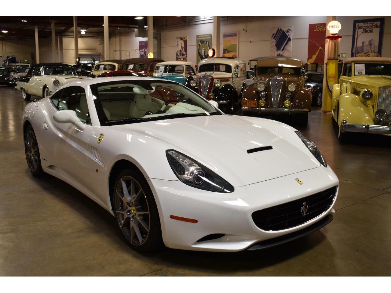 Large Picture of '10 Ferrari California located in Costa Mesa California - $159,000.00 - QD41