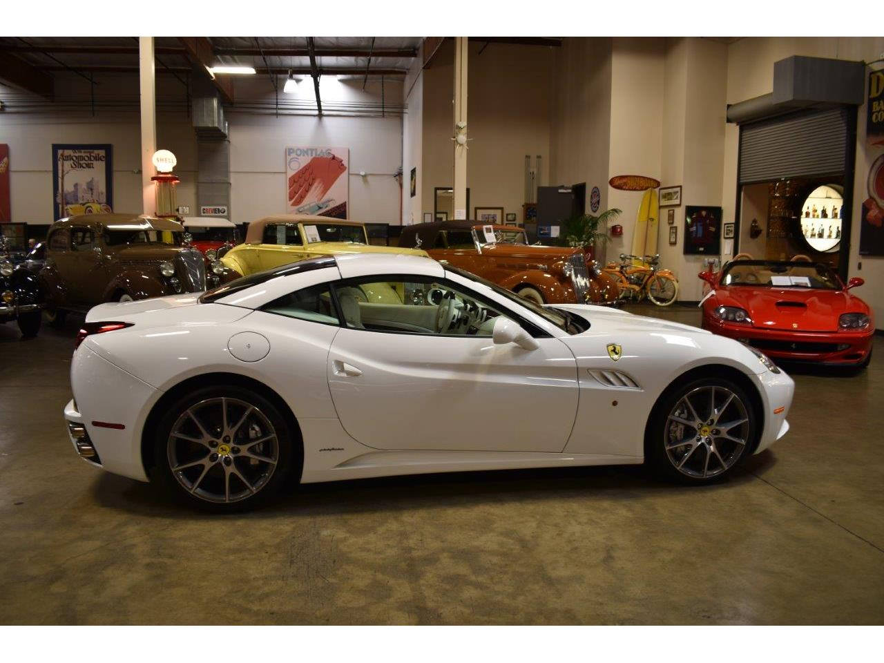 Large Picture of 2010 California located in California Offered by Crevier Classic Cars - QD41