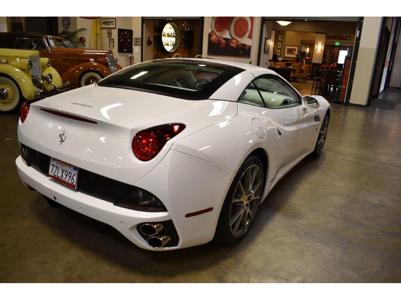 Large Picture of '10 California - $159,000.00 Offered by Crevier Classic Cars - QD41