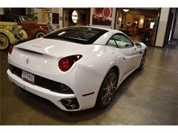 Picture of 2010 Ferrari California located in California - QD41
