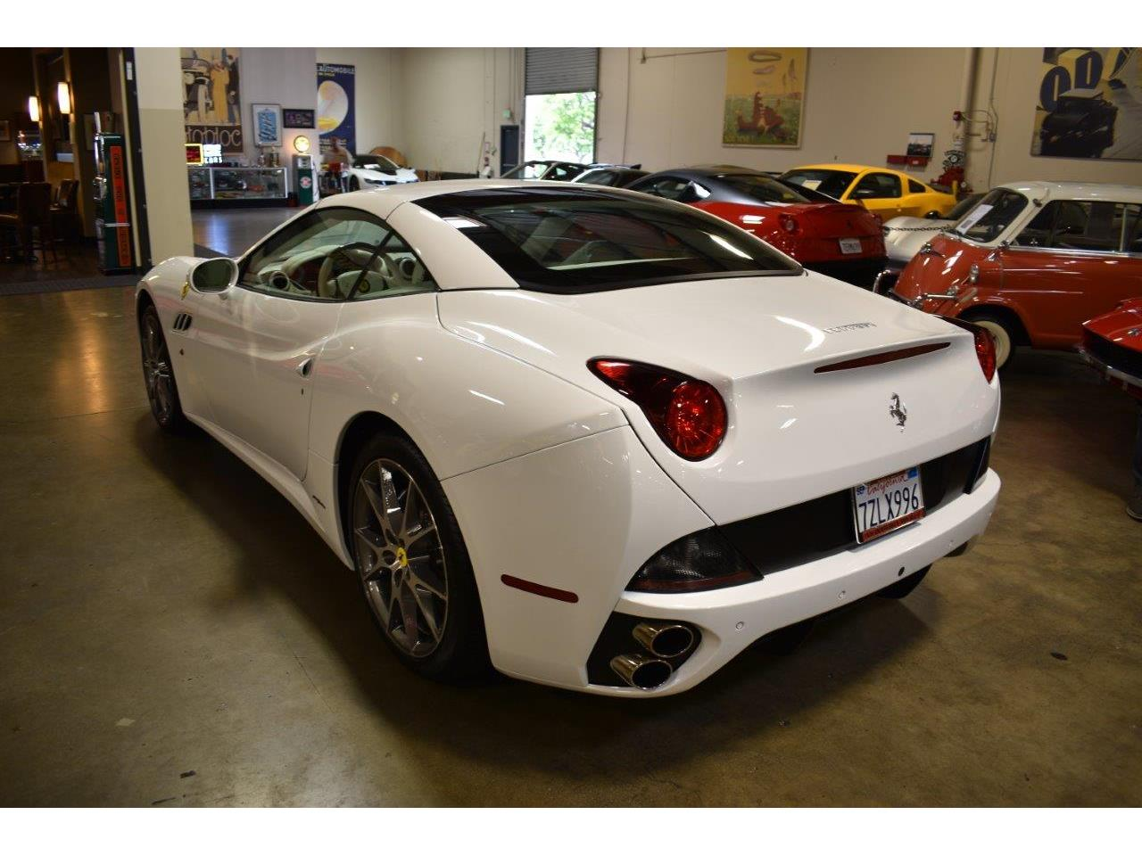 Large Picture of '10 California located in Costa Mesa California Offered by Crevier Classic Cars - QD41