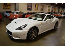 Picture of '10 Ferrari California - $159,000.00 - QD41