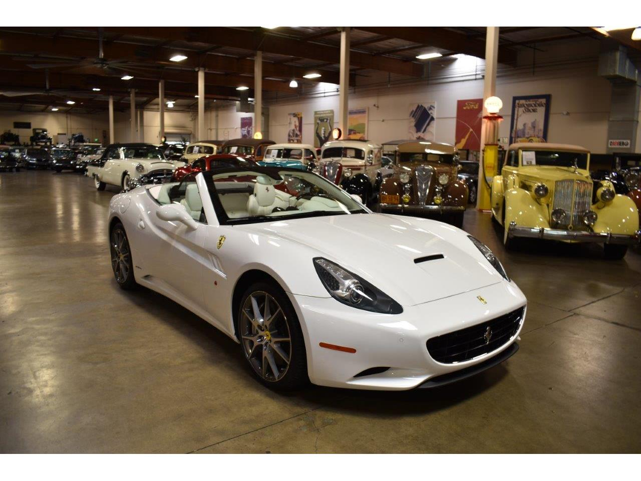 Large Picture of 2010 California Offered by Crevier Classic Cars - QD41