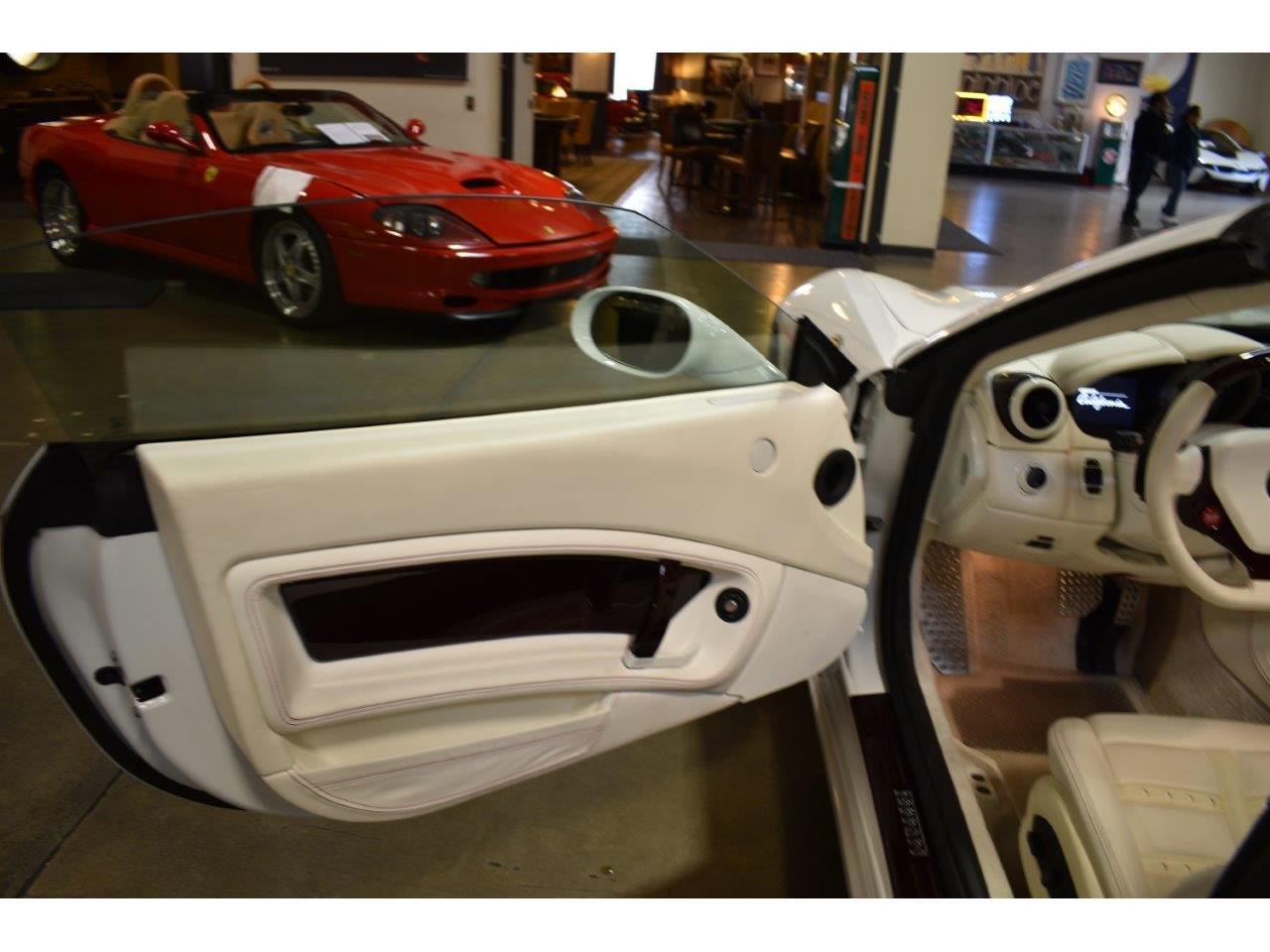 Large Picture of 2010 Ferrari California - $159,000.00 - QD41