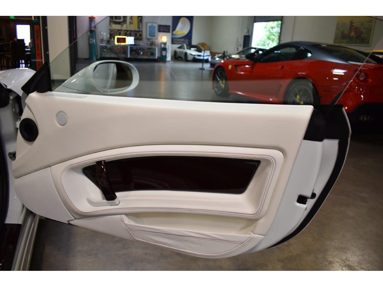 Large Picture of '10 Ferrari California located in Costa Mesa California - $159,000.00 Offered by Crevier Classic Cars - QD41