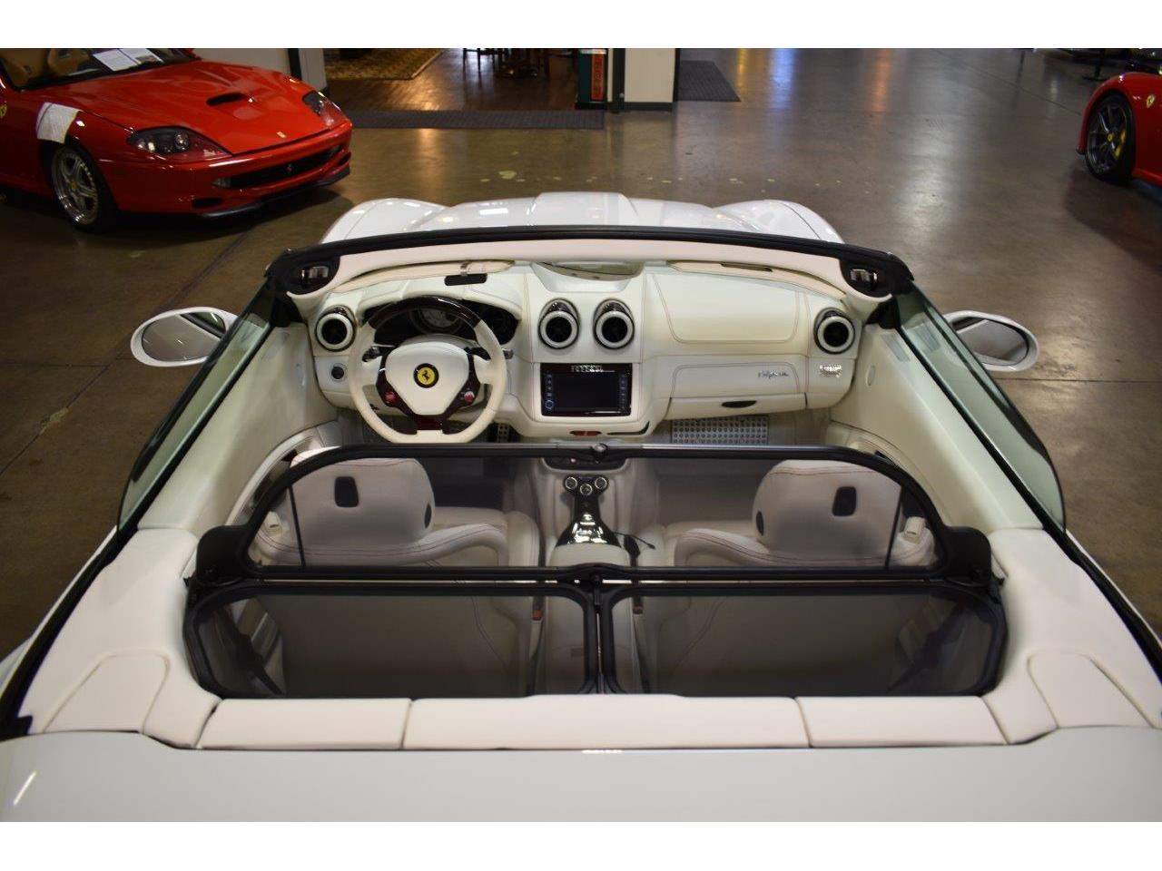 Large Picture of 2010 California - $159,000.00 Offered by Crevier Classic Cars - QD41