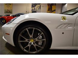 Picture of 2010 Ferrari California - $159,000.00 Offered by Crevier Classic Cars - QD41