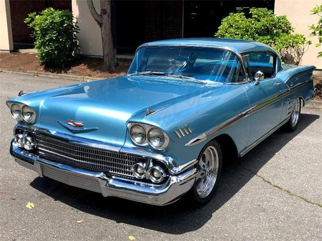 Picture of '58 Impala - QGV4