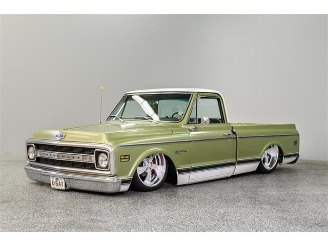 Picture of '70 C10 - QGVH