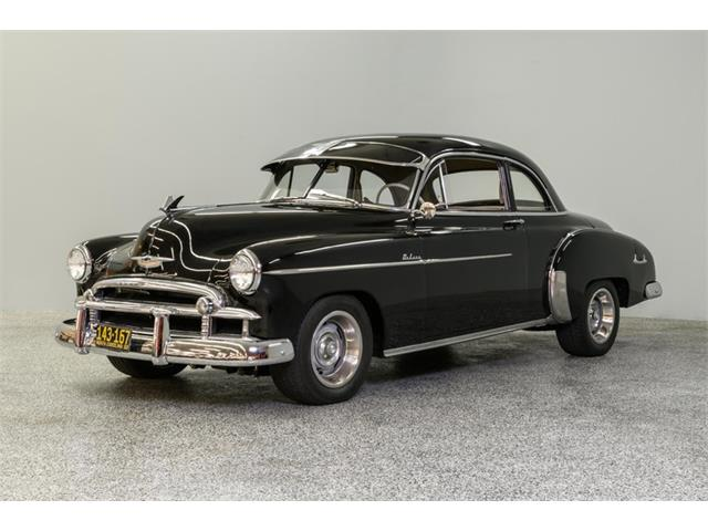 Picture of Classic '50 Chevrolet Deluxe - QGVL