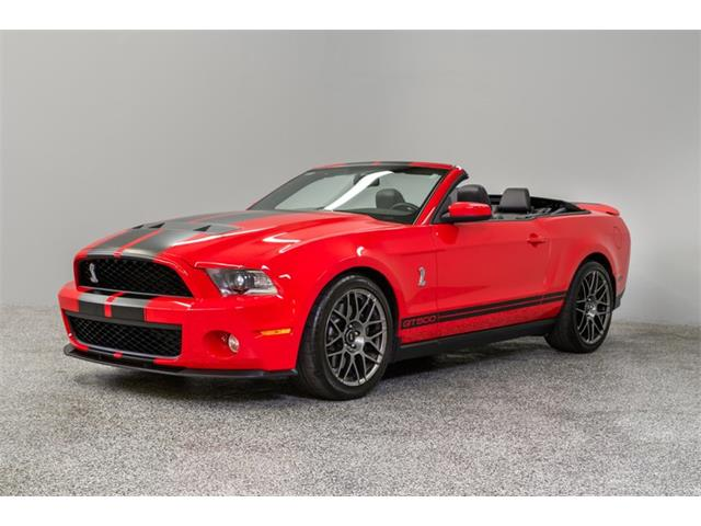 Picture of '12 Mustang - QGVN