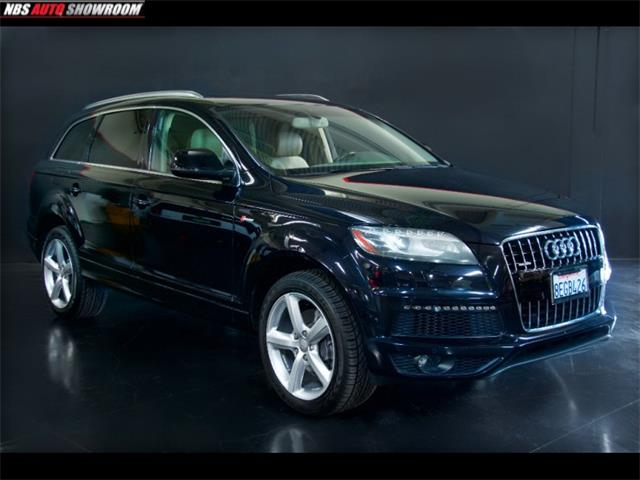 Picture of '12 Q7 - QGWC
