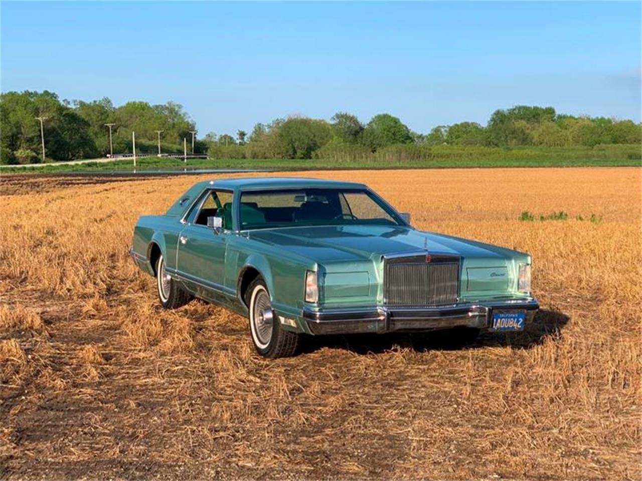 Large Picture of '78 Continental - $15,000.00 - QGWL