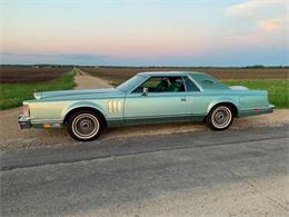 Picture of 1978 Lincoln Continental located in Carey Illinois - $15,000.00 Offered by Park-Ward Motors - QGWL