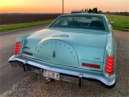 Picture of 1978 Lincoln Continental Offered by Park-Ward Motors - QGWL