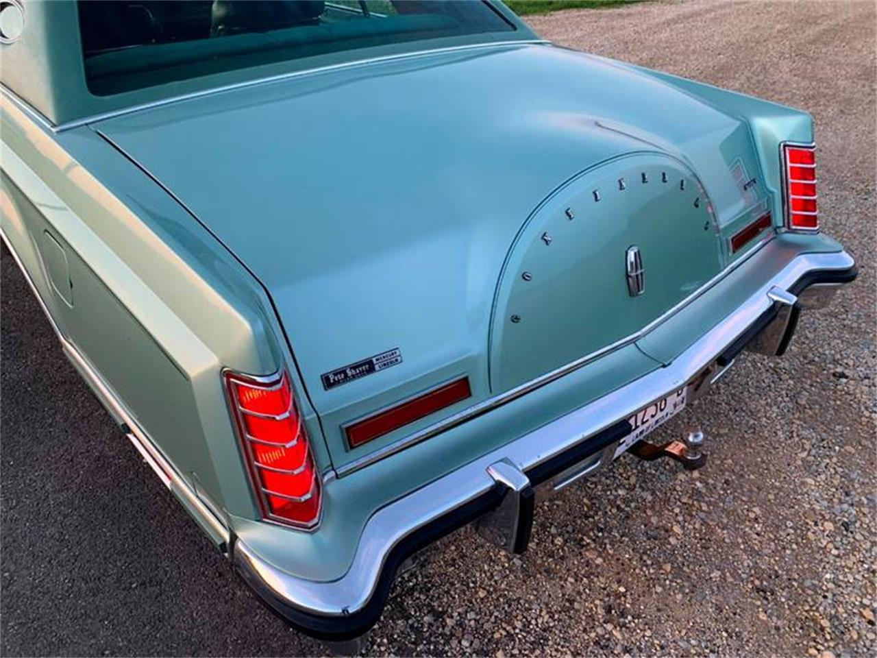 Large Picture of 1978 Continental Offered by Park-Ward Motors - QGWL