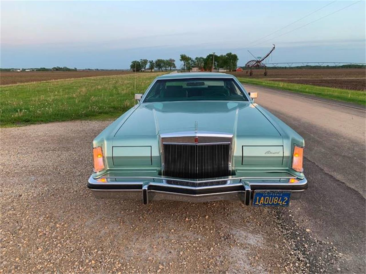 Large Picture of '78 Continental located in Illinois - $15,000.00 - QGWL