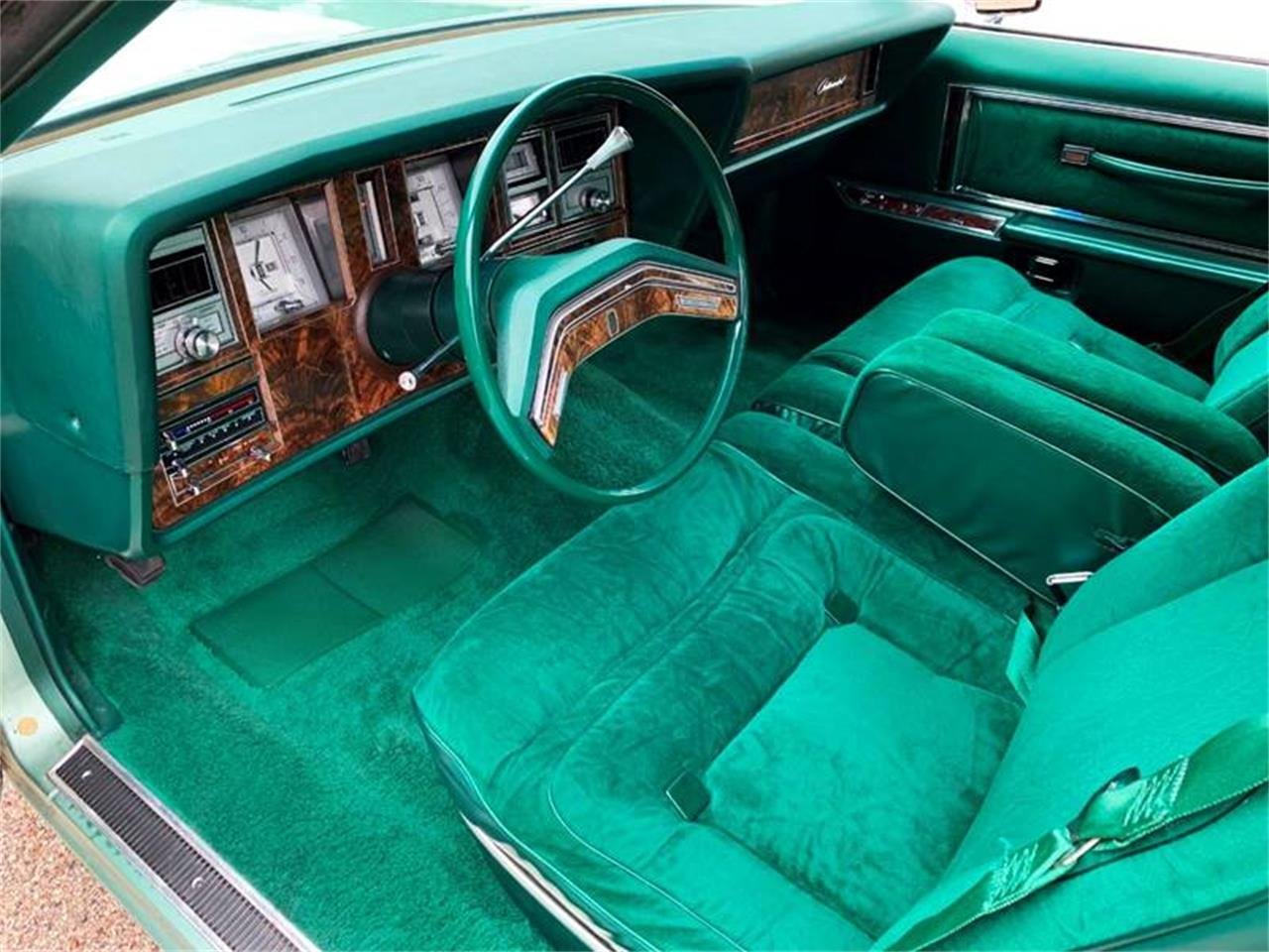 Large Picture of '78 Lincoln Continental - $15,000.00 - QGWL