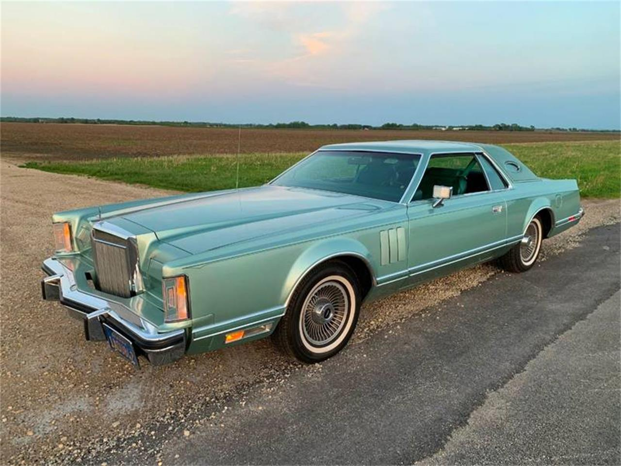 Large Picture of '78 Continental located in Carey Illinois - $15,000.00 - QGWL