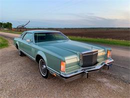 Picture of '78 Lincoln Continental located in Carey Illinois - $15,000.00 - QGWL