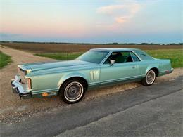 Picture of '78 Continental located in Carey Illinois - QGWL