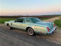 Picture of 1978 Lincoln Continental located in Illinois - QGWL