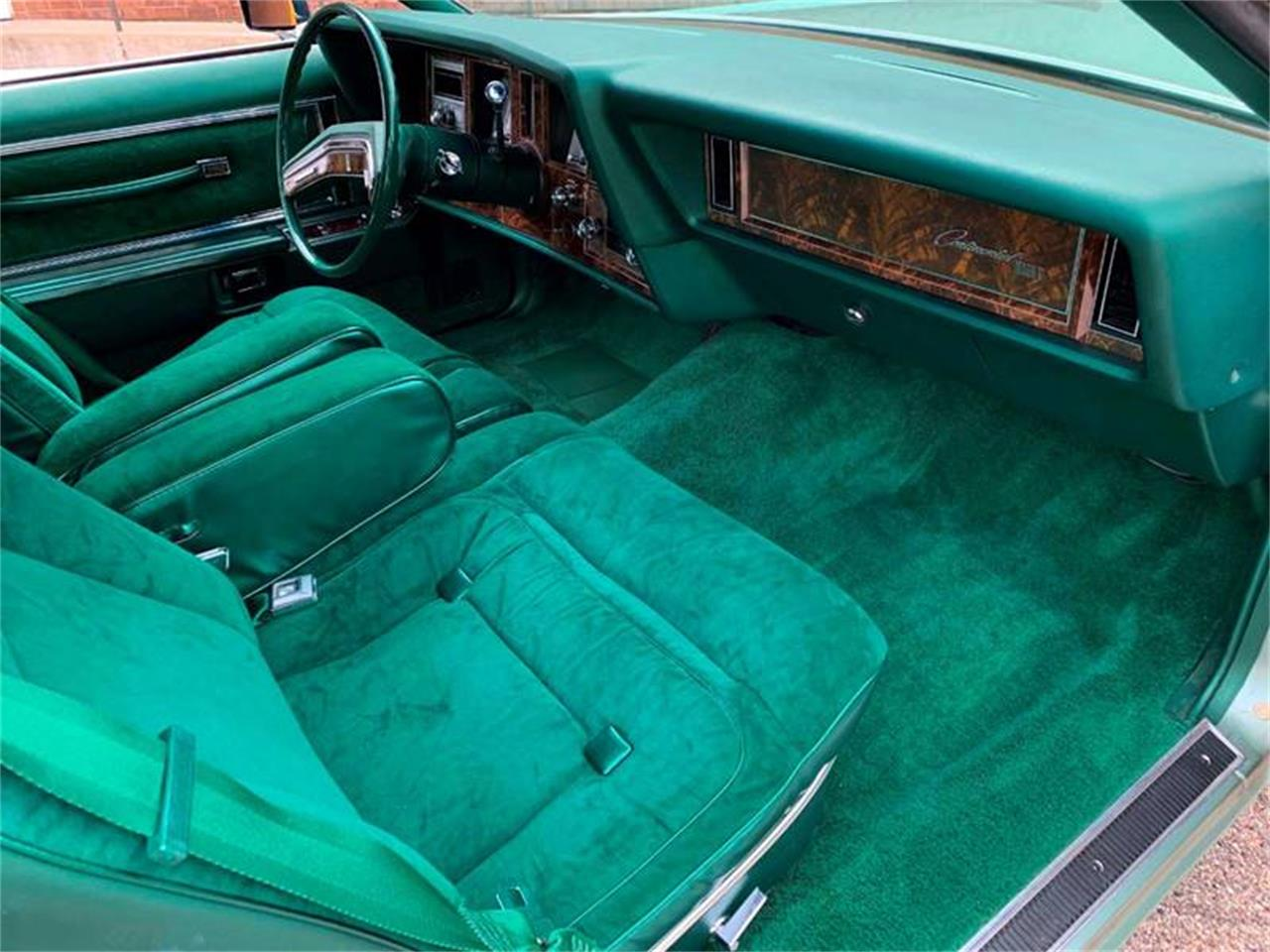 Large Picture of '78 Lincoln Continental - $15,000.00 Offered by Park-Ward Motors - QGWL