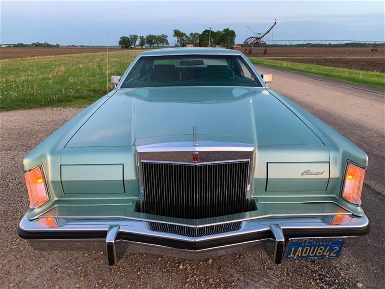 Large Picture of '78 Continental - $15,000.00 Offered by Park-Ward Motors - QGWL
