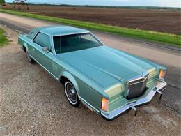 Picture of '78 Continental Offered by Park-Ward Motors - QGWL