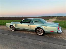 Picture of '78 Lincoln Continental located in Illinois Offered by Park-Ward Motors - QGWL