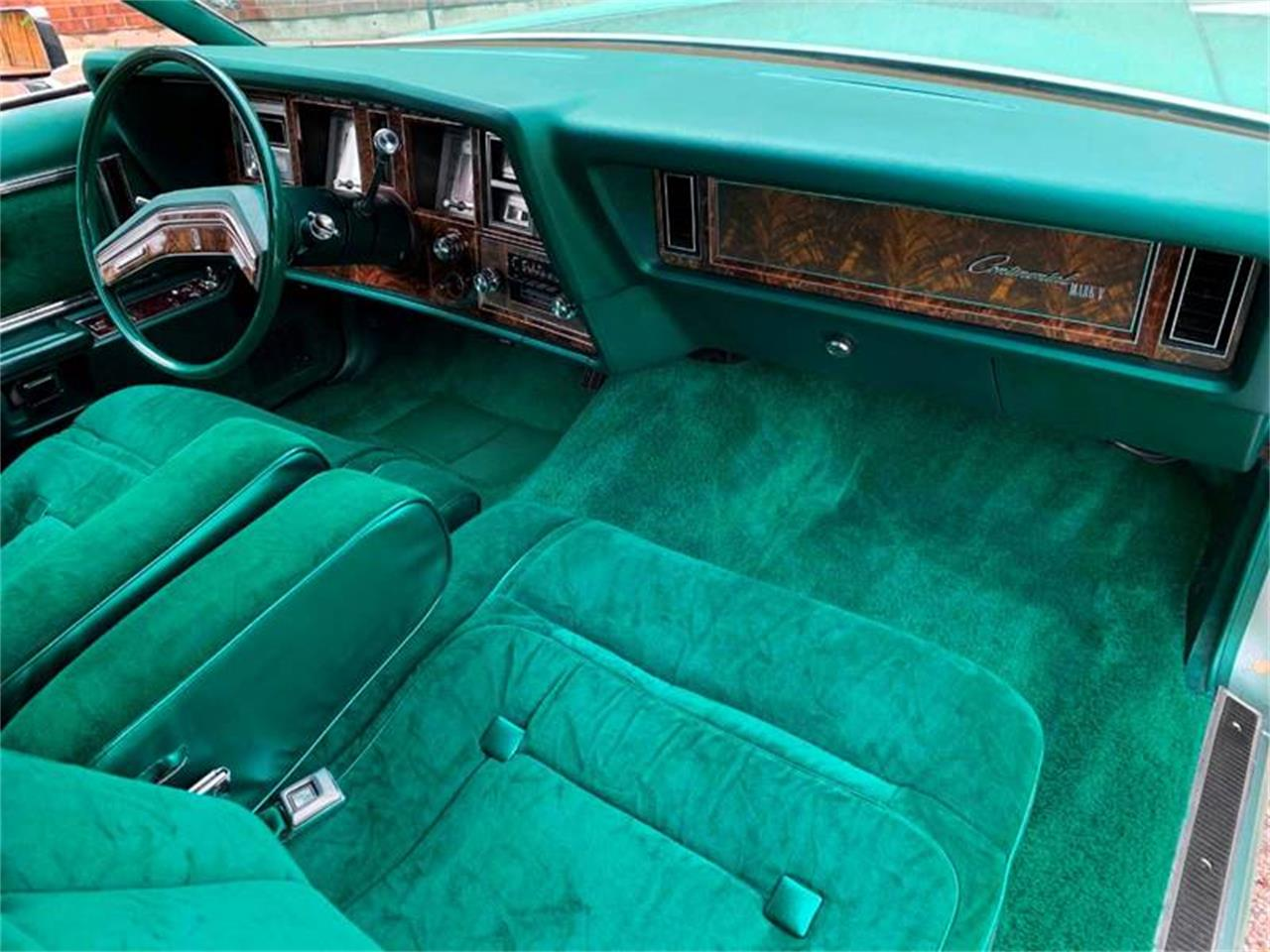 Large Picture of 1978 Continental - $15,000.00 Offered by Park-Ward Motors - QGWL