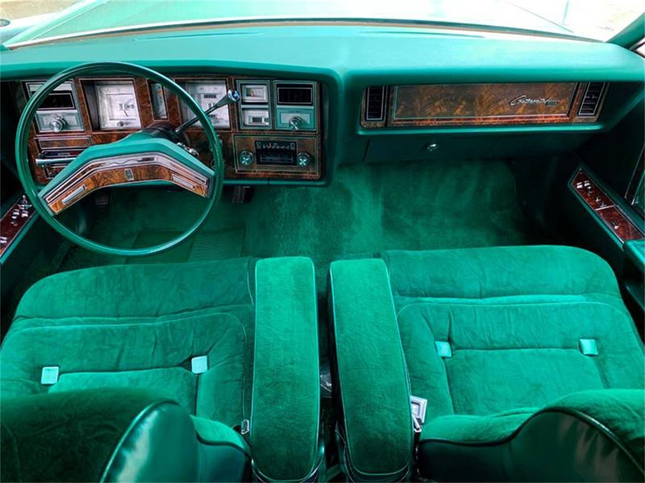Large Picture of '78 Continental located in Illinois Offered by Park-Ward Motors - QGWL