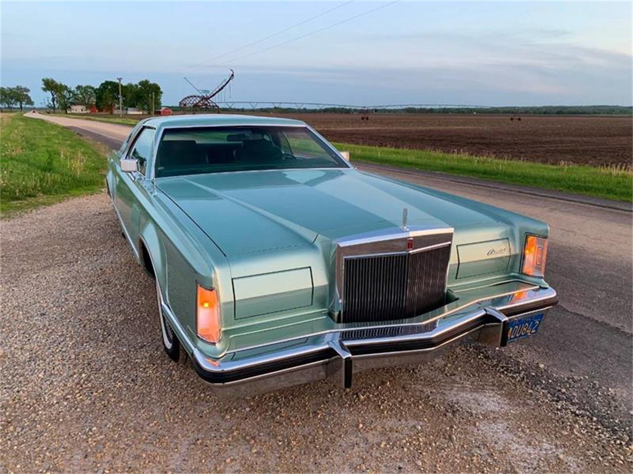 Large Picture of 1978 Continental located in Carey Illinois - $15,000.00 - QGWL