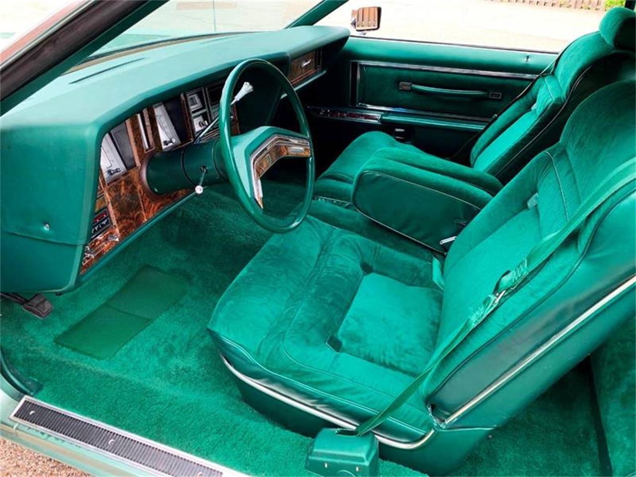 Large Picture of 1978 Continental located in Carey Illinois Offered by Park-Ward Motors - QGWL