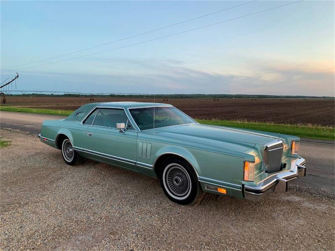 Large Picture of 1978 Continental located in Illinois Offered by Park-Ward Motors - QGWL