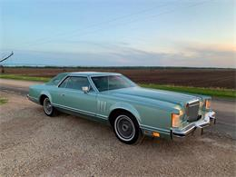 Picture of '78 Continental located in Carey Illinois - $15,000.00 Offered by Park-Ward Motors - QGWL