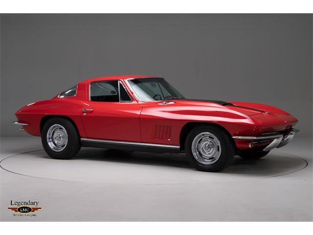Picture of '67 Corvette - QGWP