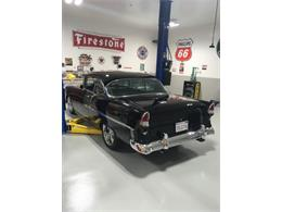 Picture of 1955 Chevrolet Bel Air located in Nevada Offered by Motorsport Auction Group - QGWT
