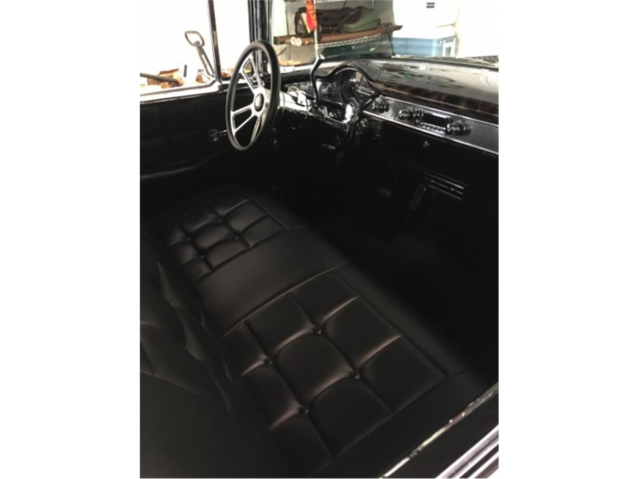 Large Picture of Classic '55 Bel Air Offered by Motorsport Auction Group - QGWT