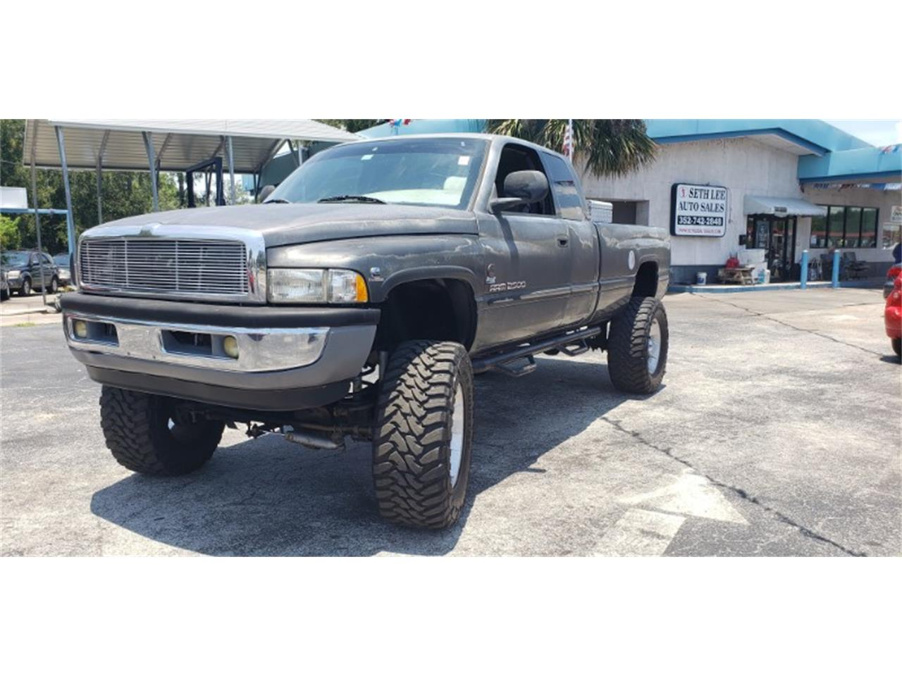 Large Picture of 2002 Dodge Ram 2500 located in Tavares Florida - $12,995.00 - QGWY