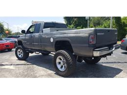 Picture of 2002 Ram 2500 located in Tavares Florida Offered by Seth Lee Auto Sales - QGWY