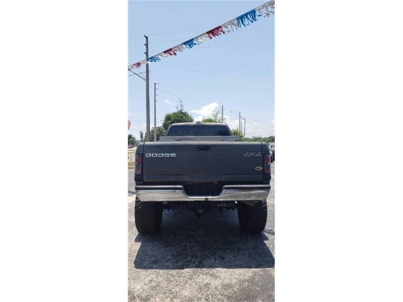 Large Picture of '02 Dodge Ram 2500 - $12,995.00 - QGWY