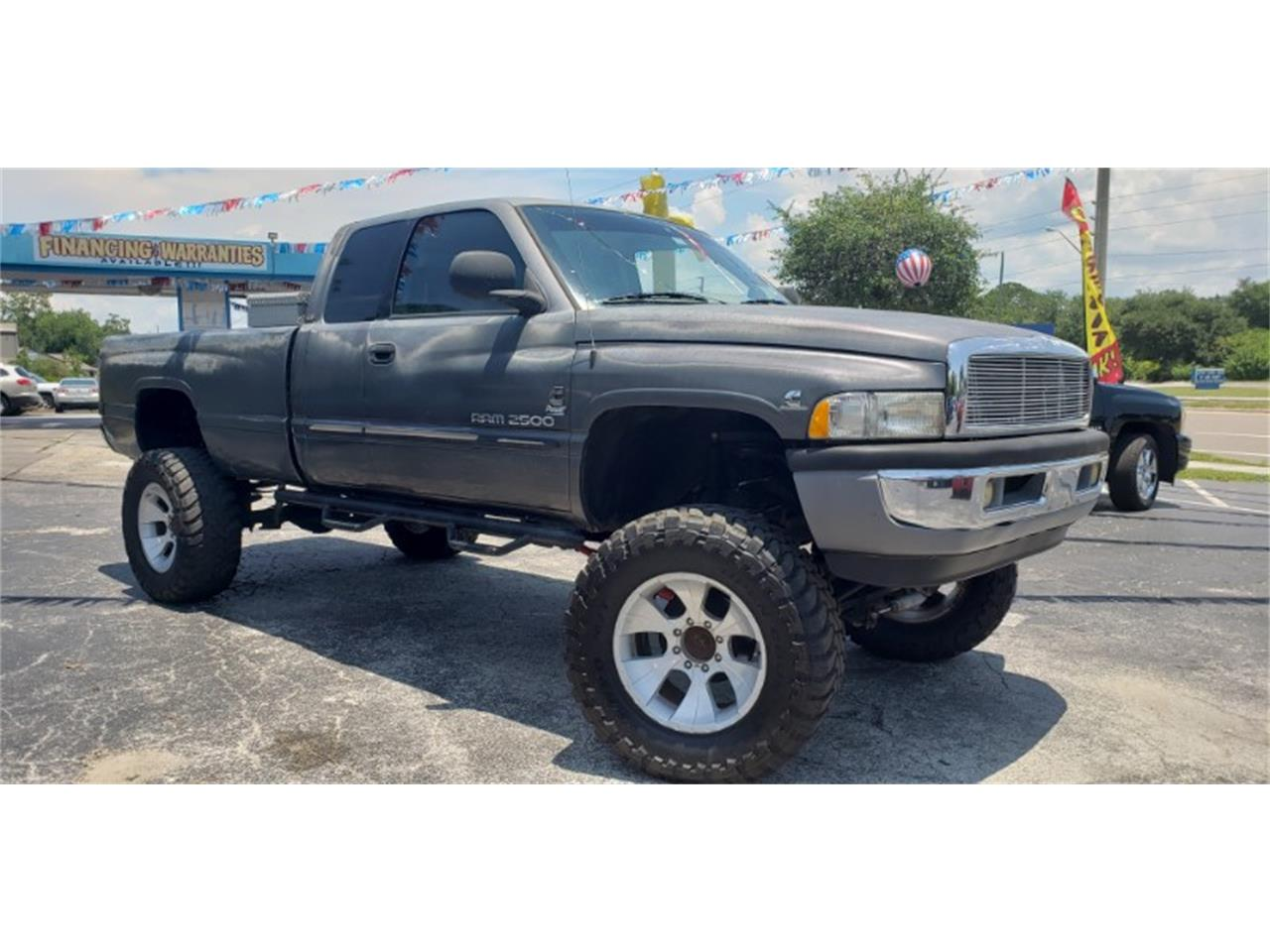 Large Picture of 2002 Dodge Ram 2500 Offered by Seth Lee Auto Sales - QGWY