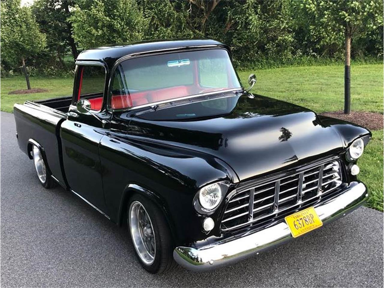 Large Picture of '55 Cameo - QGX3
