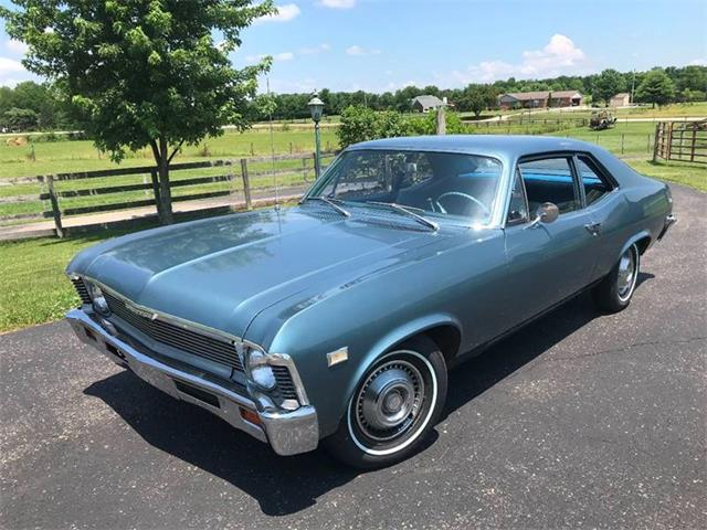 Picture of 1968 Nova Offered by  - QGX4