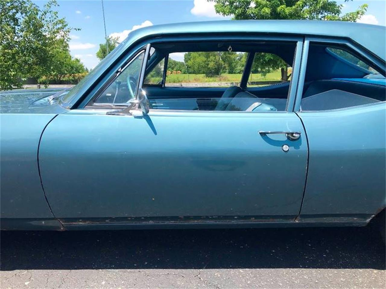 Large Picture of '68 Nova - QGX4