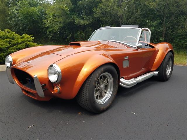 Picture of Classic 1966 Shelby Cobra - QGXC